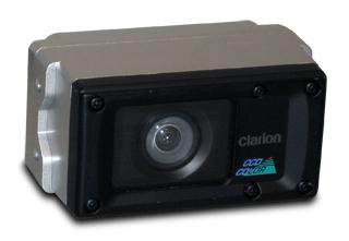 Clarion Rear Vision Color Camera
